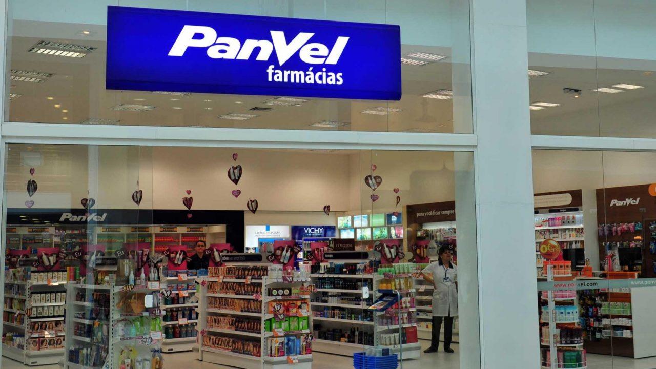 Panvel inaugura nova loja em Porto Alegre