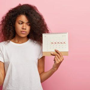 Aplicativo da Bayer para entender fluxo menstrual