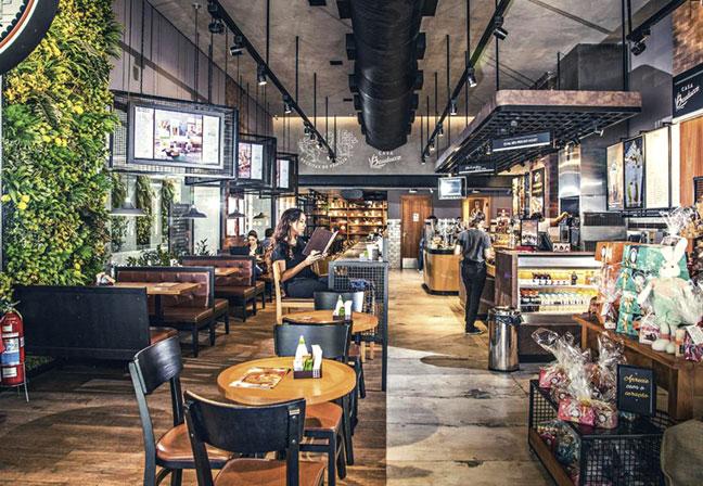 Casa Bauduco Concept Store, de Estúdio Jacarandá. Foto: divulgação