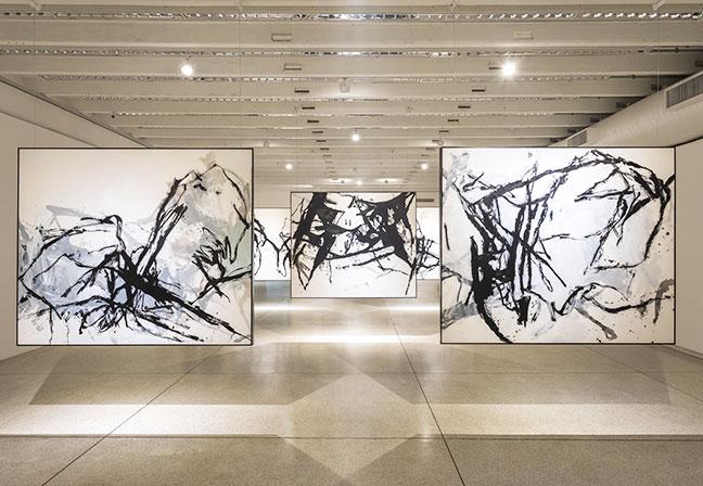 """Mostra """"O que é original?"""", de Marcelo Conrado e curadoria de Maria José Justino, de Museu Oscar Nieyemer. Foto: divulgação"""