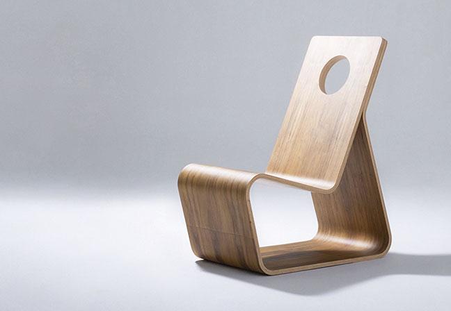 Sertanejo, de Fun Furniture Design Studio. Foto: divulgação