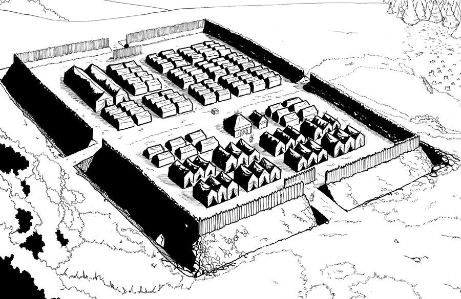 Los Castrum
