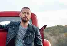 PH: Justin Timberlake (Ryan-McGinley)