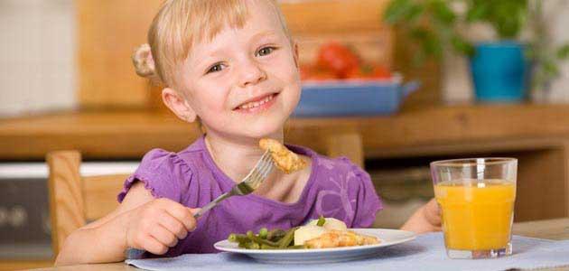 Los niños de Mataró recibirán 1513 becas comedor