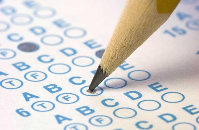 El vecino de Mataró tenía ayuda para superar el examen