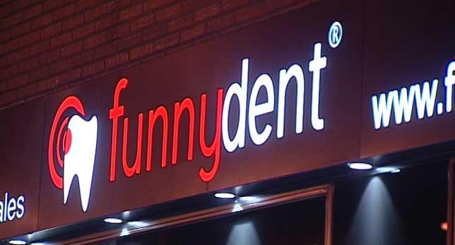 La clínica dental cerró por sorpresa