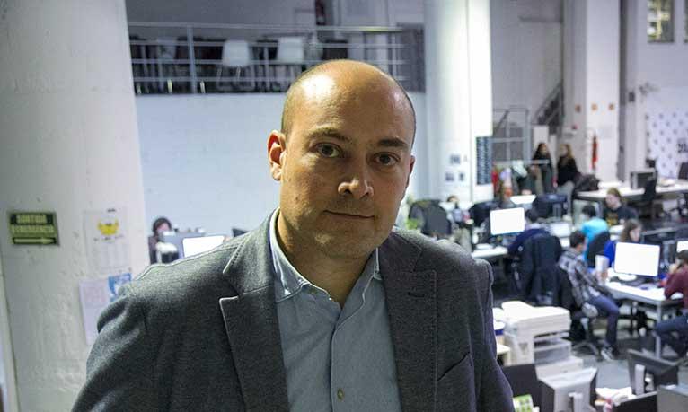 Saül Gordillo, nuevo director de Catalunya Ràdio
