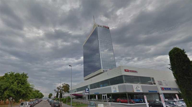 La empresa danesa tiene su sede en el Passeig del Rengle