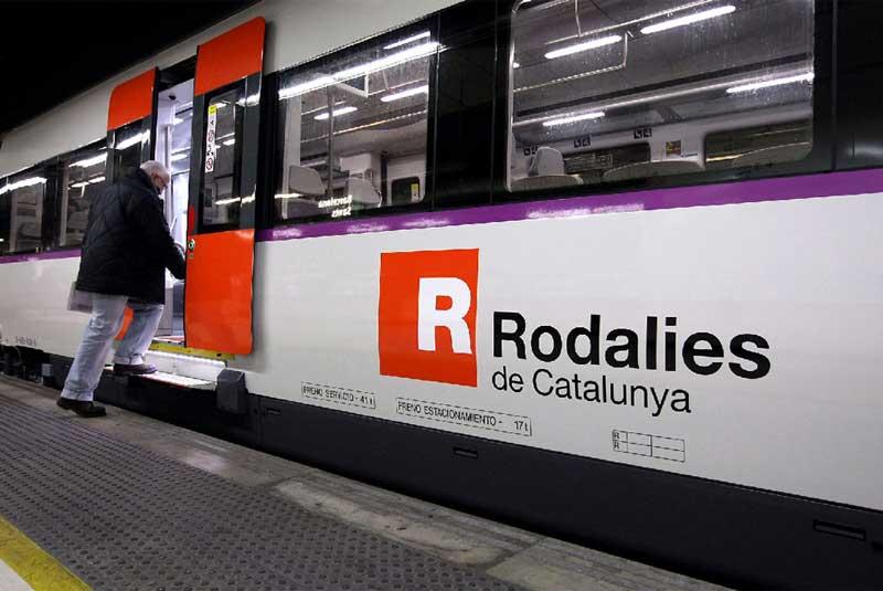 Un nuevo incidente en Rodalies
