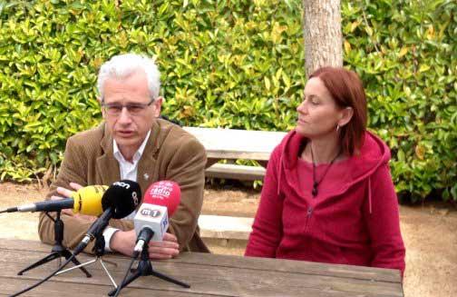 Ayuntamiento y SPAM anunciaron el acuerdo