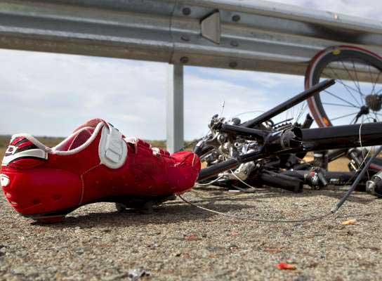 Un nuevo accidente de tráfico en Mataró