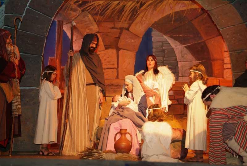 Imagen de Els Pastorets de la Sala Cabanyes. Foto: Sala Cabanyes