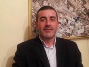 Xavier God'as, alcalde de Vilassar de Dalt