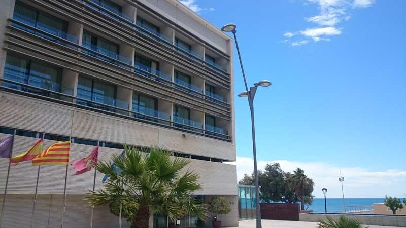 Pese al pago de la deuda se mantiene en pie la extinción de la concesión al Hotel Colon