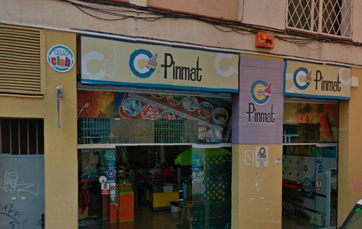 Pinmat tiene nuevos propietarios