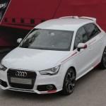 El Audi A1 Llega A Worthersee Con Un Paquete Basado En El R18 Revista Del Motor