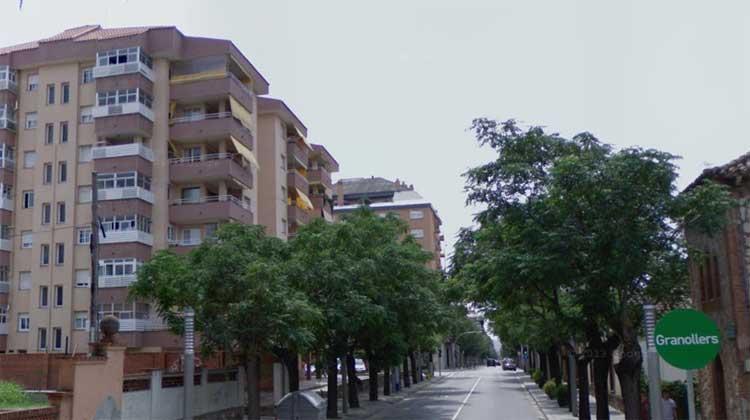 Granollers tiene abiertos 144 expedientes sancionadores contra bancos por tener viviendas vacías