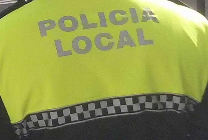 Los ladrones fueron detenidos por la policía local