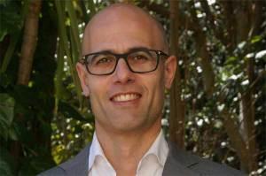 Jordi Seguer es hoy regidor de ERC en Parets