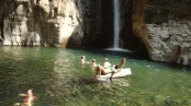 Cascadas de Tamanique, La Libertad