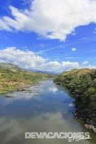 El río Lempa