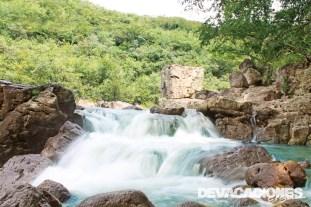 Río Sapo, Morazán