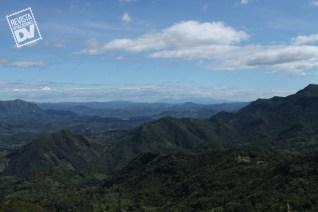 Chalatenango, El Salvador.