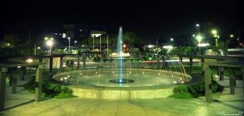 Fuentes Beethoven,San Salvador