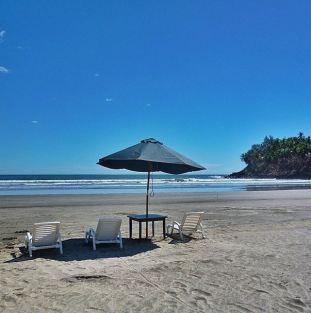 Playa Las Flores, San Miguel.
