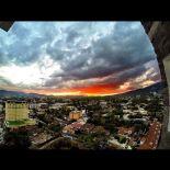 San Salvador, San Salvador.