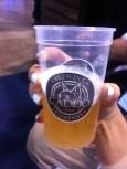 Cerveza Cadejo de El Salvador