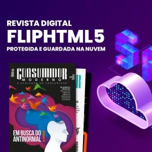 Revista Digital FlipHtml5