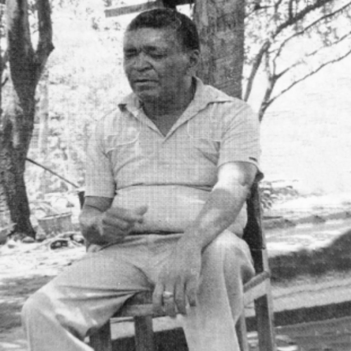 Leandro Díaz