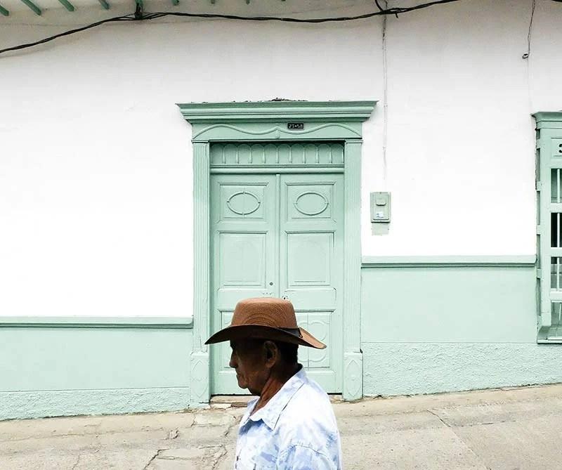 artesanías en Antioquia