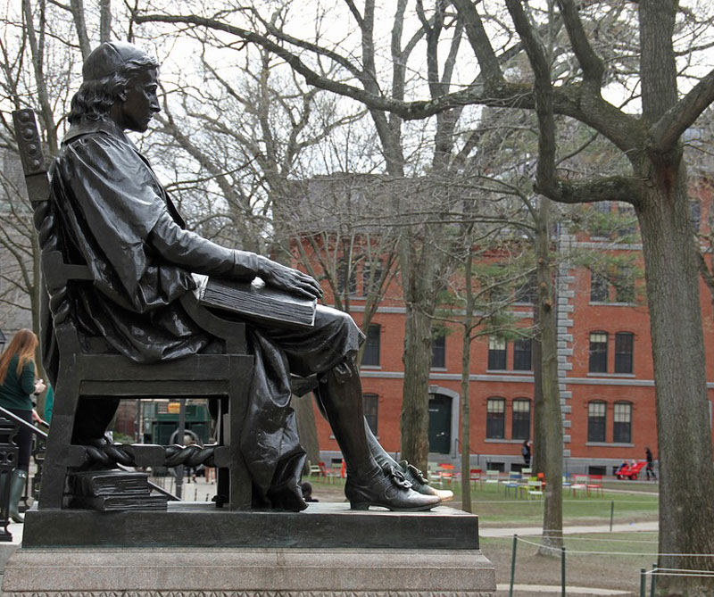 Boston, ciudades universitarias