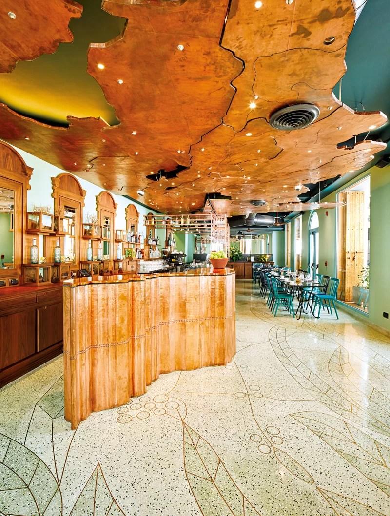 hoteles de lujo en Cartagena