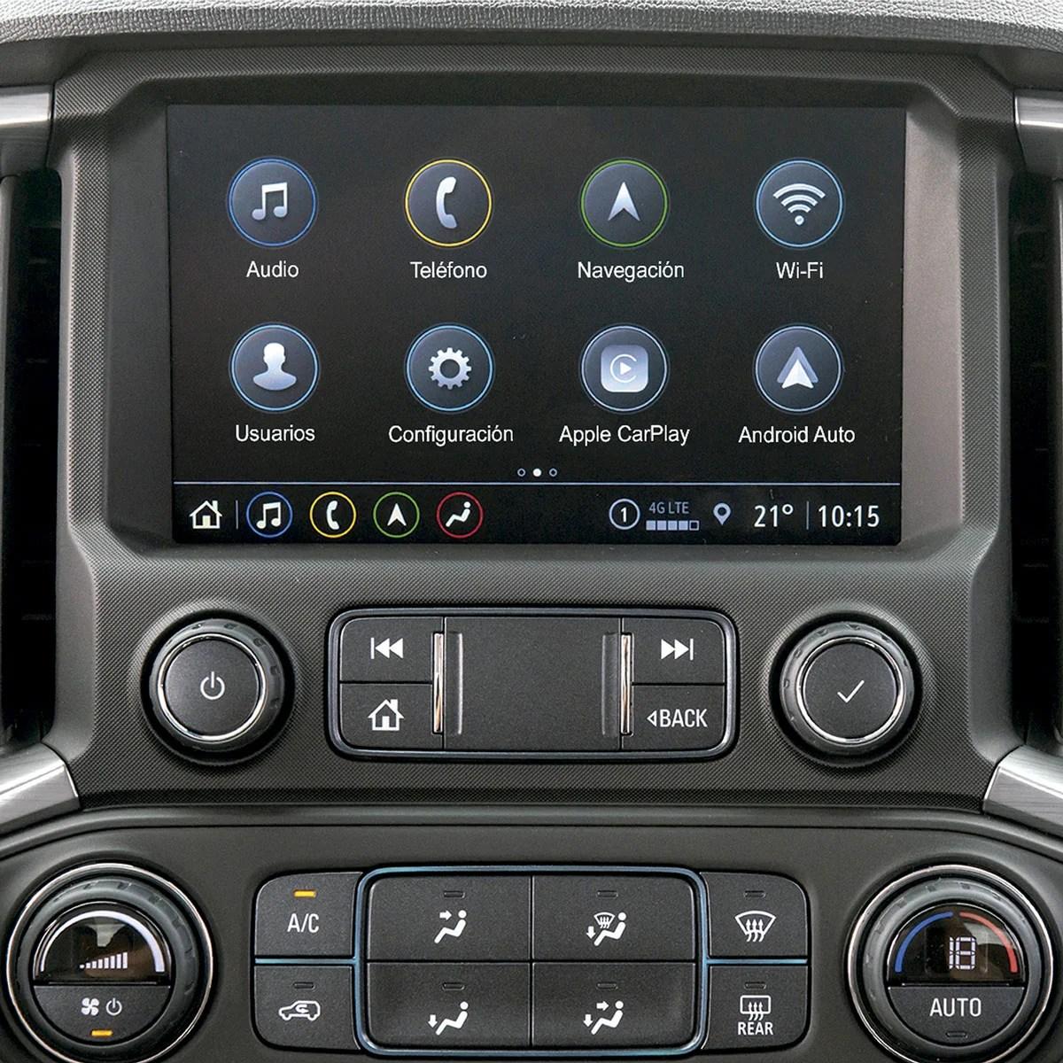 Chevrolet Trailblazer 2022