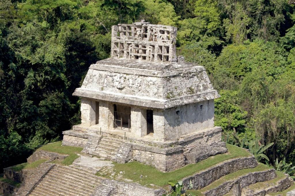 Chiapas, pueblos mágicos de México