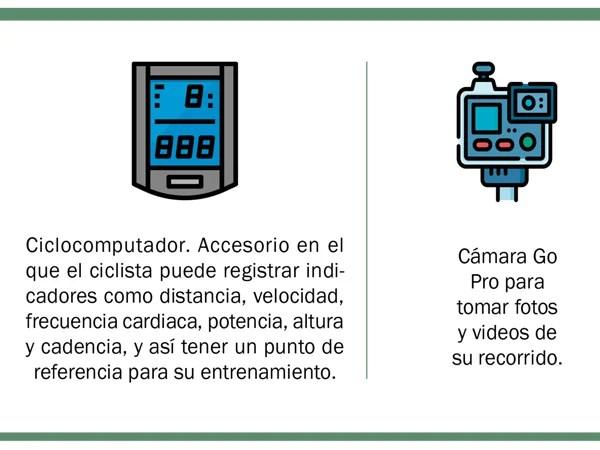 Ciclocomputador