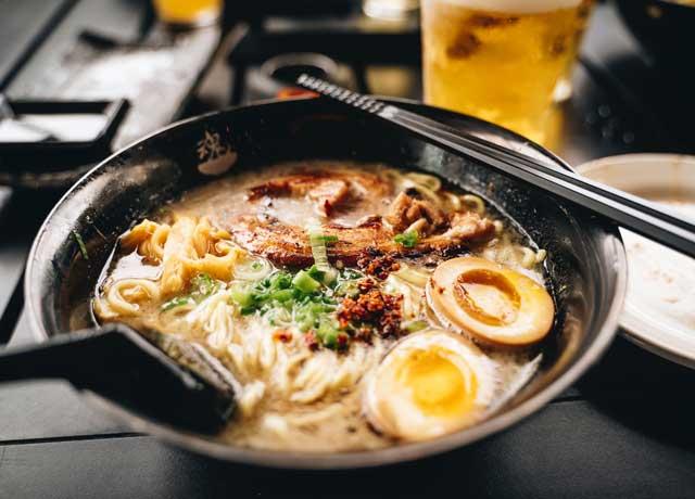 Arigato, restaurante Bogotá, ramen Bogotá, japonés, Japón