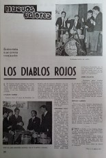Revista Fonorama 1963
