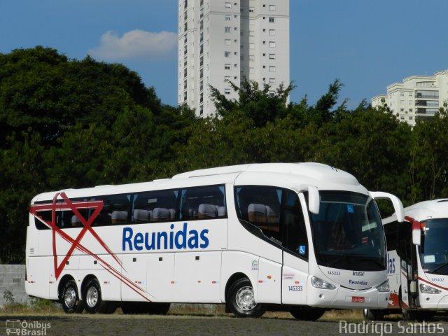 Reunidas Paulista adota identidade mais clean