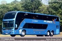Trans Isaak opera linhas da Pluma já falida até decisão da ANTT
