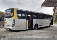 RIO: Linha 464 da falida Viação Estrela Azul segue sem ônibus