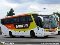 Saritur deve renovar parte de sua frota ainda este ano