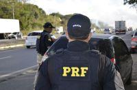 PRF começa operação Semana Santa no Nordeste