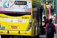 Mulheres do DF terão ônibus exclusivos em horários de pico