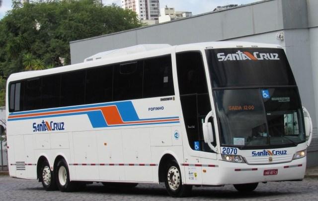 Jum Buss 400P resiste ao tempo e mostra todo seu potencial