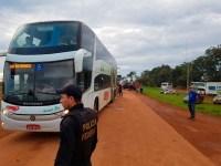 Rondônia: BR-364 é liberada após 72 horas interditada