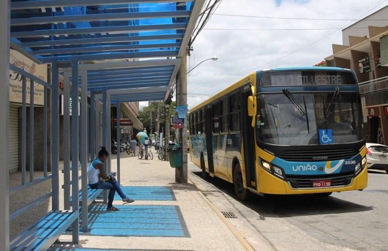 Tarifa de ônibus aumenta em Viçosa a partir do dia 16